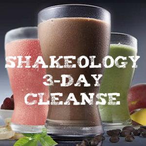 shakeology 3 nap tisztítja a fogyást)