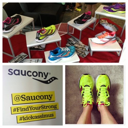 #Kickassimus #FindYourStrong