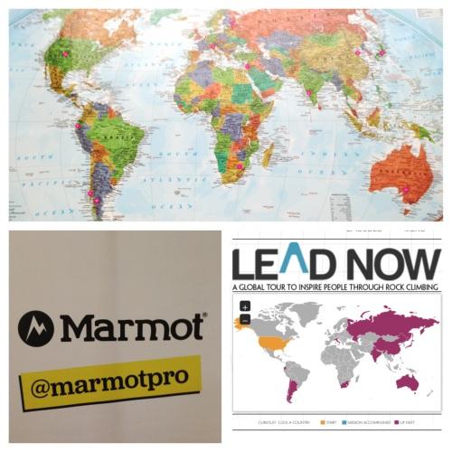 Marmot #FitBlogNYC 2013