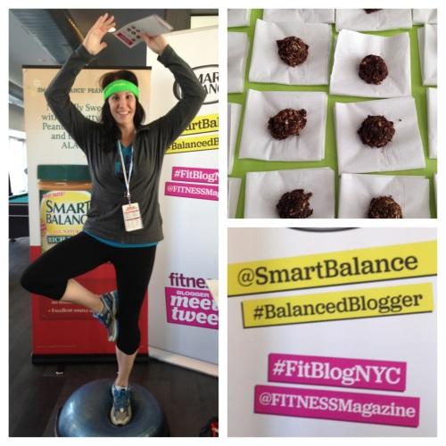I'm a #BalancedBlogger