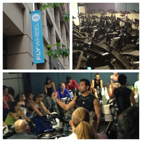 NYC Flywheel