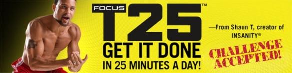 Focus T25 |