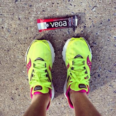Vega Sport Energy