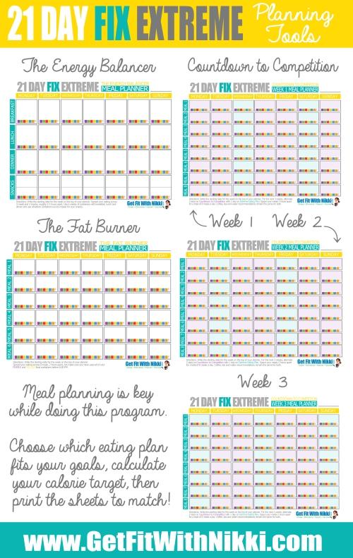 21 DFX Planning Tools