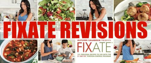 Fixate Revisions